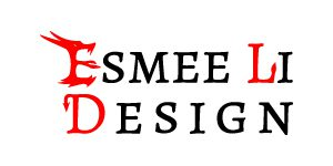 esmee-li-design-website