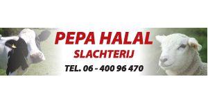 pepa-halal-website