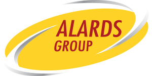 Alards Group website nieuw