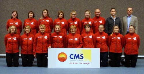 Kader met sponsor CMS Energiesystemen-1