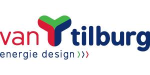 Van Tilburg Energie design website
