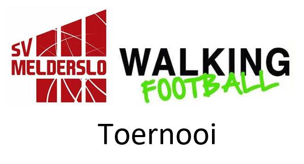 walking voetbal toernooi