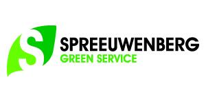 Spreeuwenberg Green Service Website