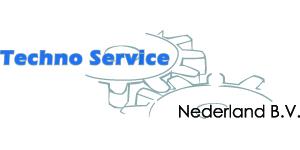 Techno Service Nederland website