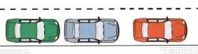 auto's rijtje (2)