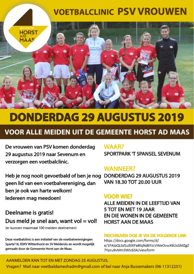 clinic PSV hadm