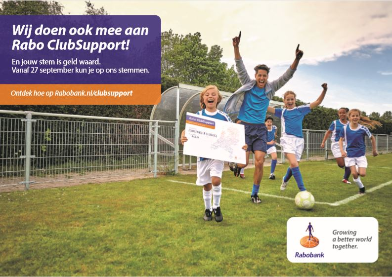 Rabo-clubsupport 2019