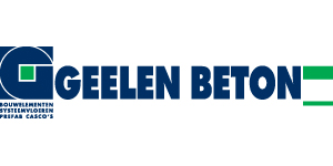 Geelen Beton Wanssum website