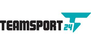 Teamsport 24 website