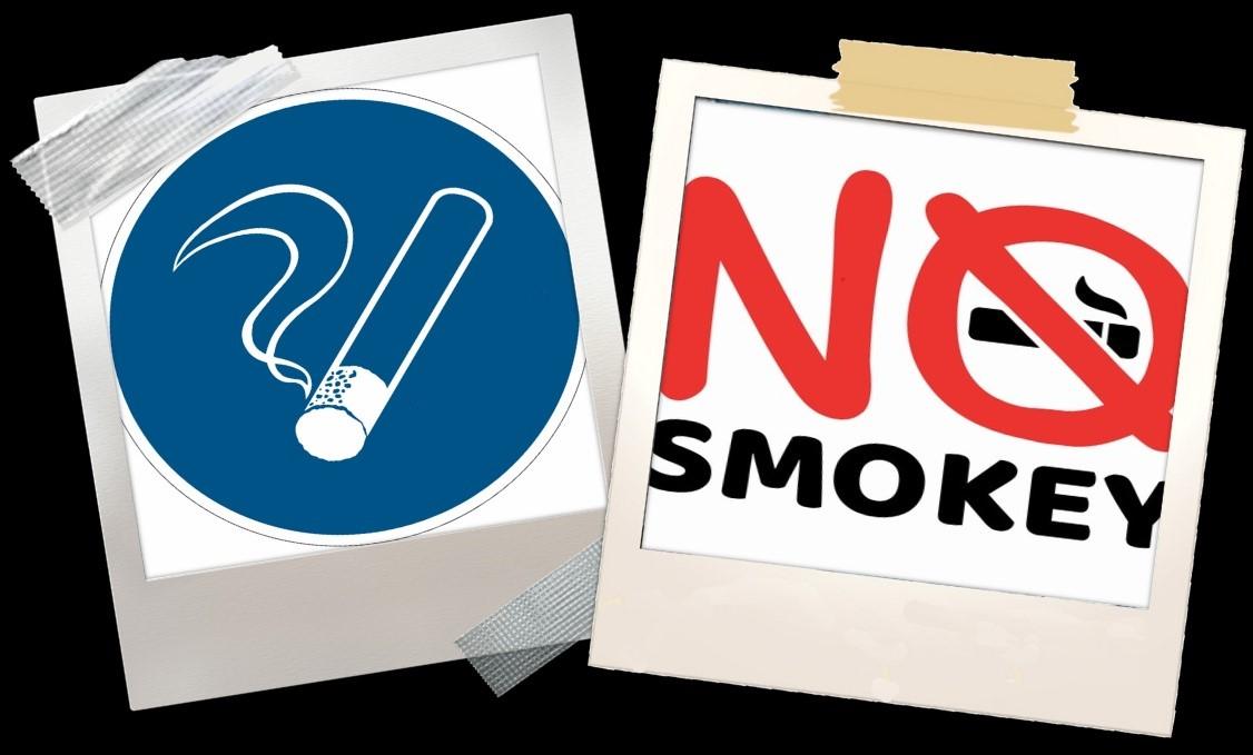 niet roken wel roken