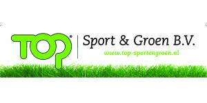 Top Sport en Groen website