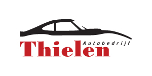 Autobedrijf Thielen website