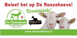Roozehoeve Website