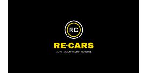 Re-Cars website